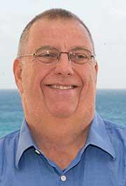 David M. Cook, Jr.