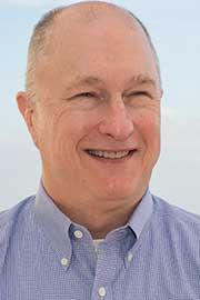 Mark A. McLane