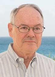 James A. MacKay