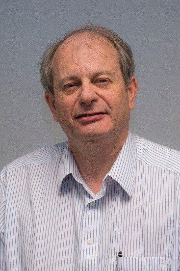Paul Haryott